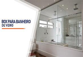 Box para Banheiro de Vidro Contagem