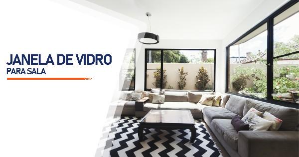 Janela De Vidro Para Sala Belo Horizonte