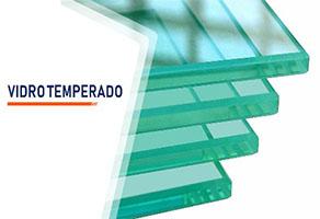 Janela de Vidro Temperado Belo Horizonte
