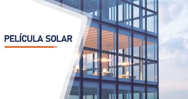 Película Solar Belo Horizonte