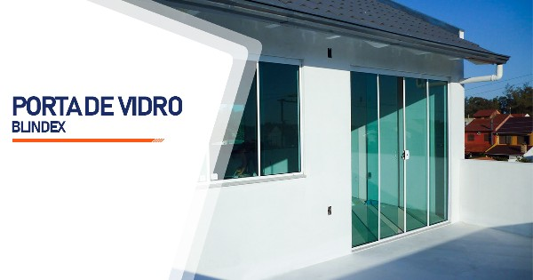 Porta De Vidro Blindex Contagem